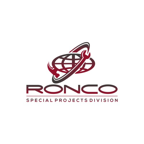 Ronco Special Projects Division
