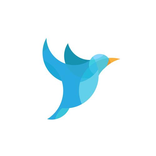 Iconic Bird