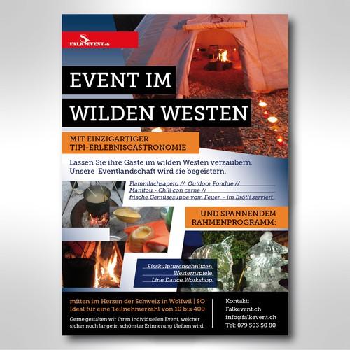 Event im Wilden Westen