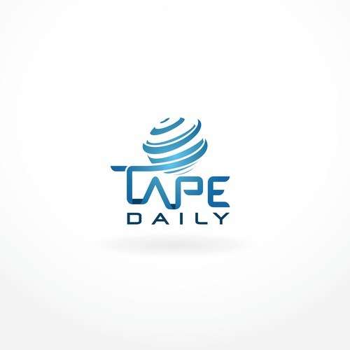 TapeDaily News Website Logo