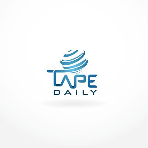 TapeDaily News Website Logo