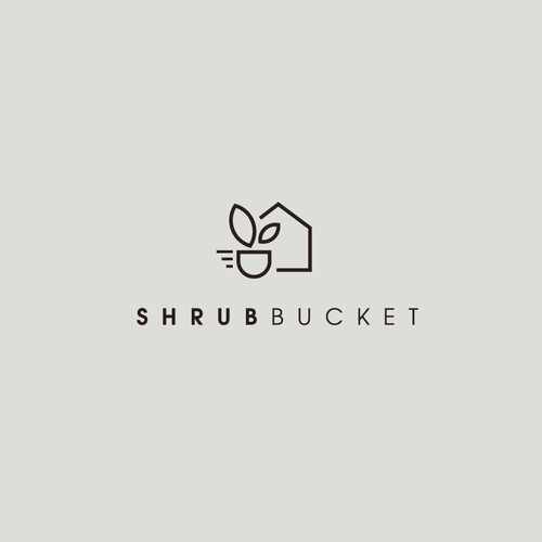 Logo for Shrub Bucket