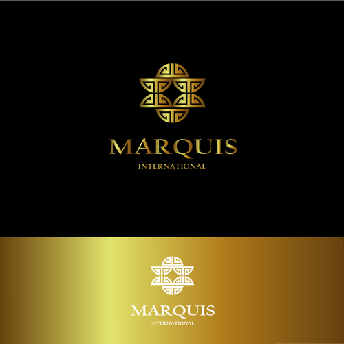 logo concept for marquis