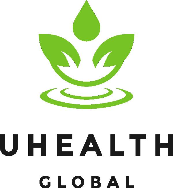 UHealth Global Transformation Logo