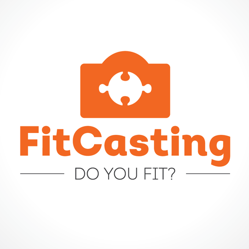 Logo for FitCasting