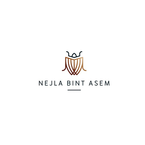 Logo design concept for Jewellery Designer