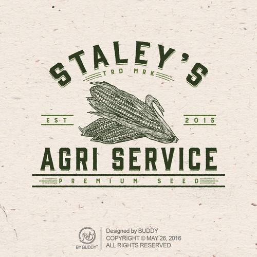 Staley's Agri Service