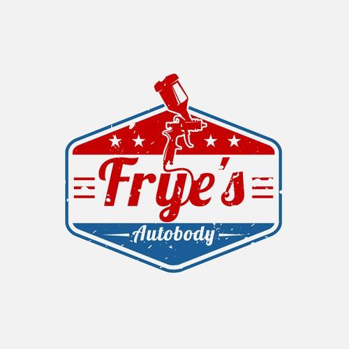 Frye's Autobody