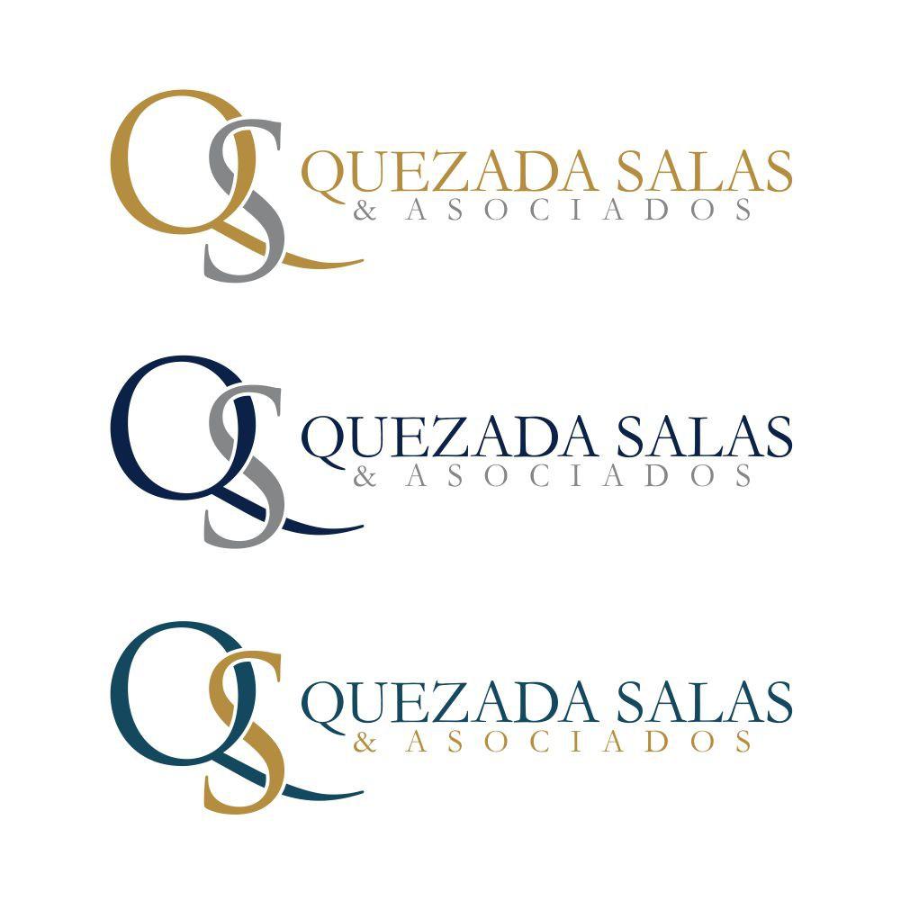 Diseña un logo para una firma legal