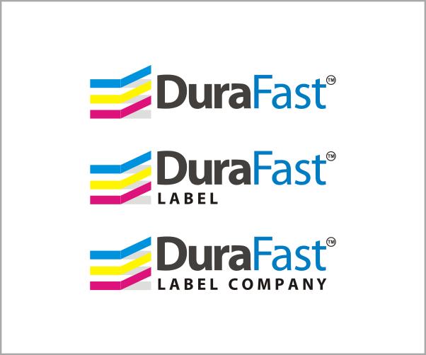 DuraFast Label Company needs a new logo
