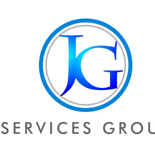 logo for JG Services Group