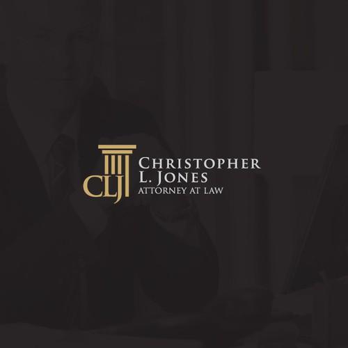 CLJ law logo
