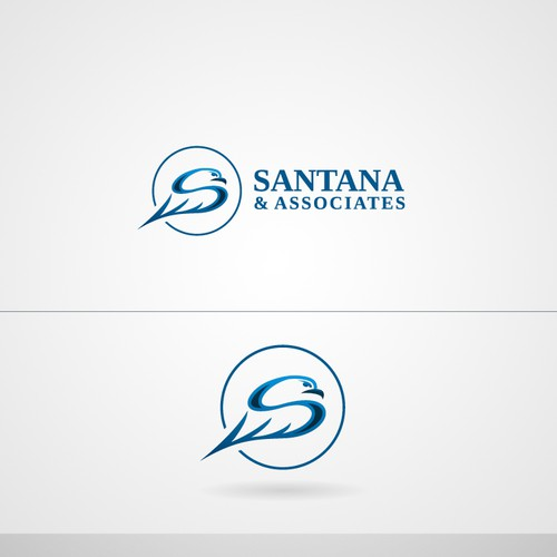 Santana & Associates needs a new logo