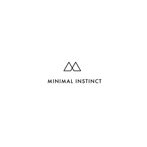 Less, but Better!  I need your most basic logos for for Minimal Instinct