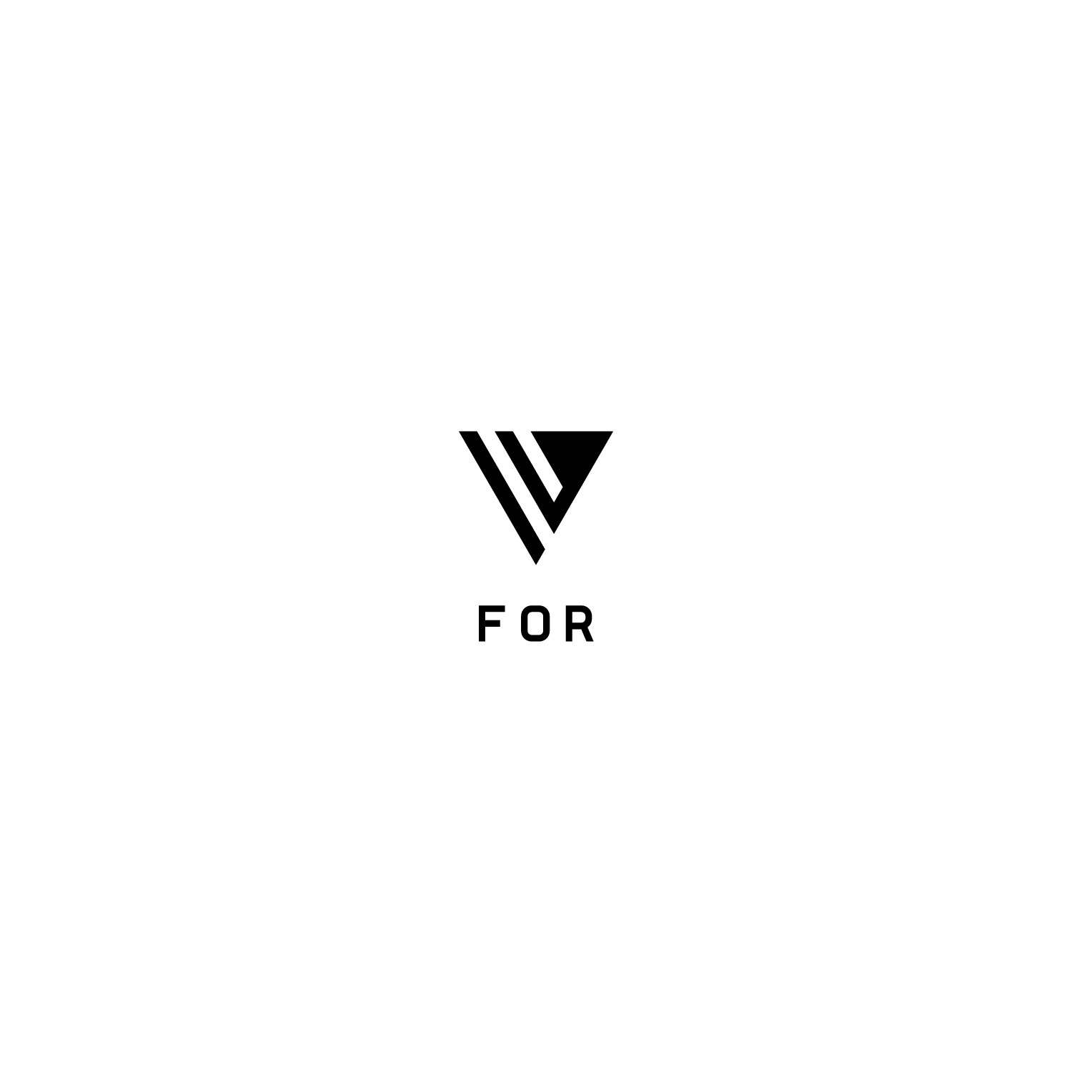 FOR apparel needs a creative sleek logo for it's lifestyle clothing brand. Are you up FOR it?