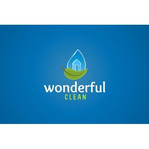 Environmentally friendly Cleaning Company seeks elegant logo