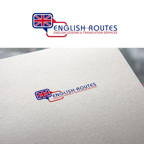 British English lessons and translation services- English Routes