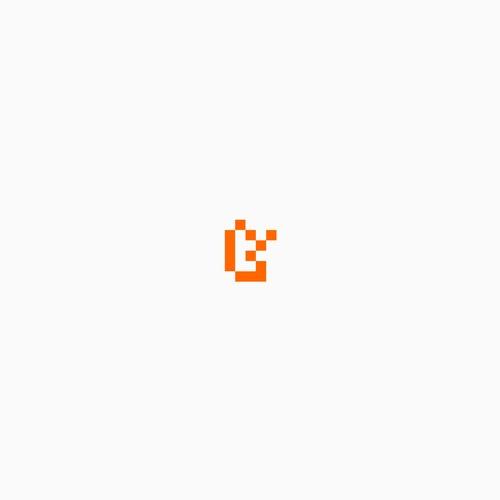 modern minimalist concept. Lettering