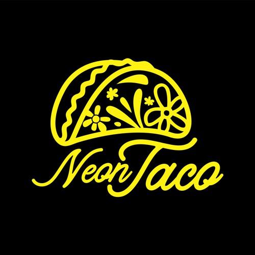 Neon Taco