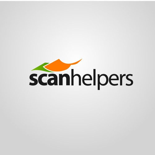 Help ScanHelpers with a new logo