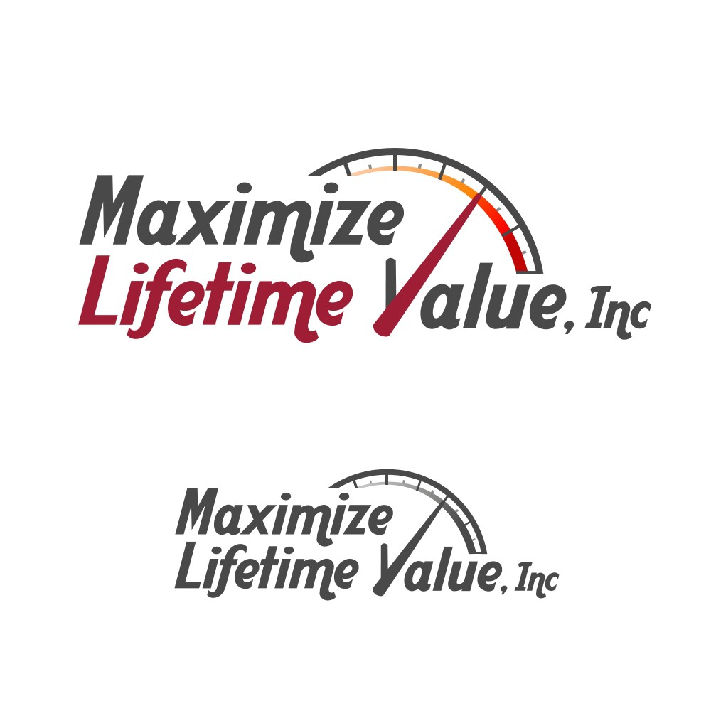 New logo wanted for Maximize Lifetime Value, Inc.