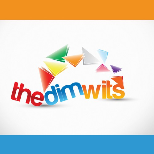 logo for The Dimwits