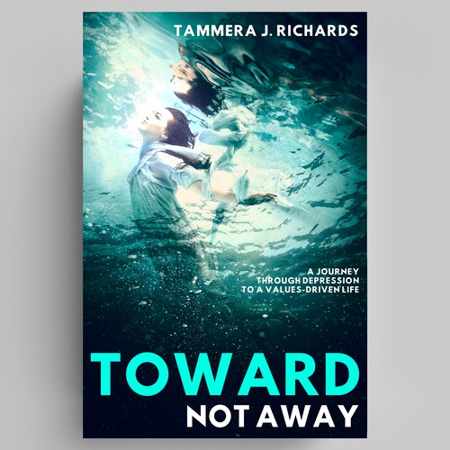 Toward Not Away