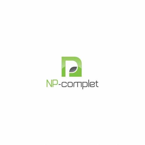 np-complet needs a new logo