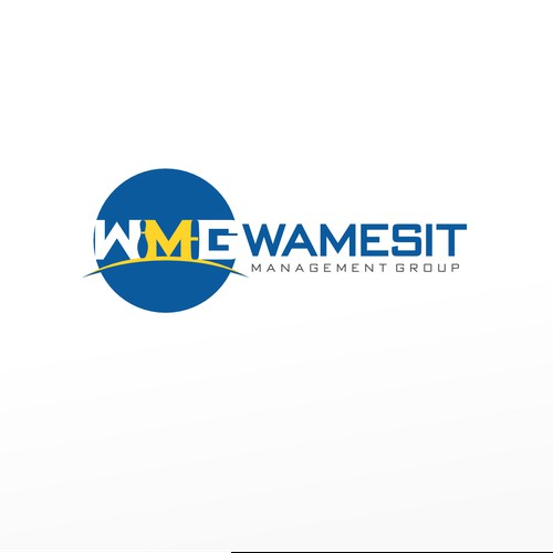 Great Logo for WMG