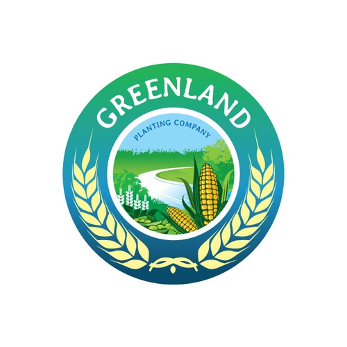 Greenland Planting company