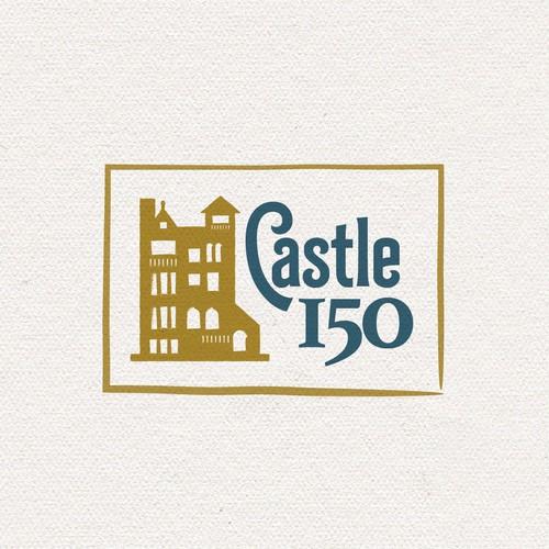 Castle150 Non-Profit Historical Preservation Capital Campaign