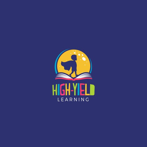 Logo High-Yield