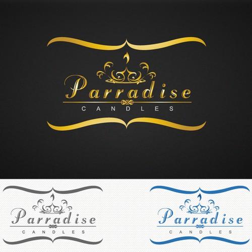 Parradise Candles