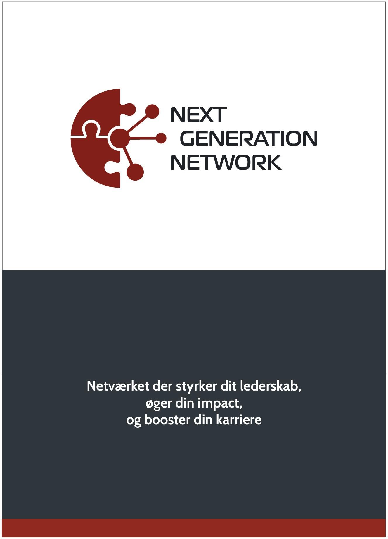 Next Gen brochure in Danish