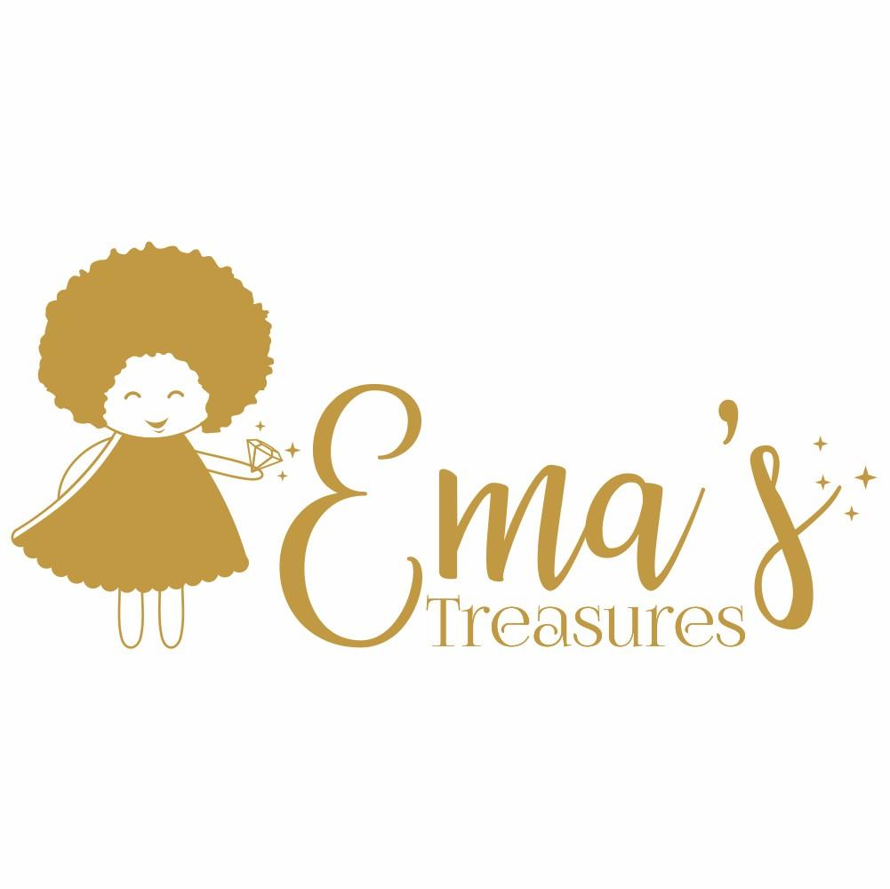 Fresh design for Ema's Treasures