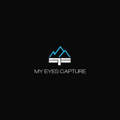 Logo My Eyes Capture