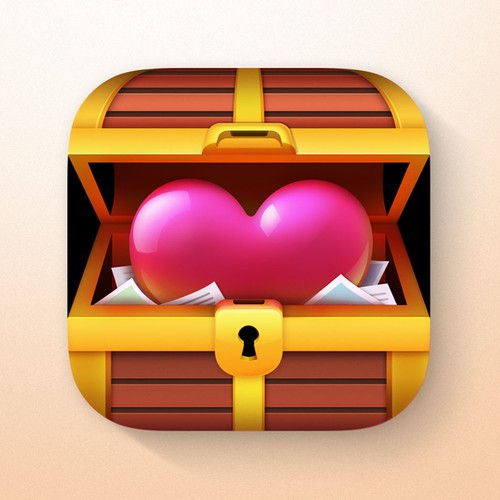 Icon for memory app