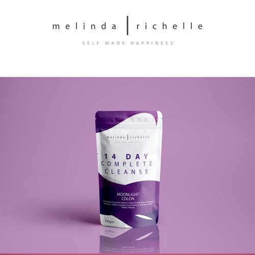 Melinda Richelle _ Tea detox
