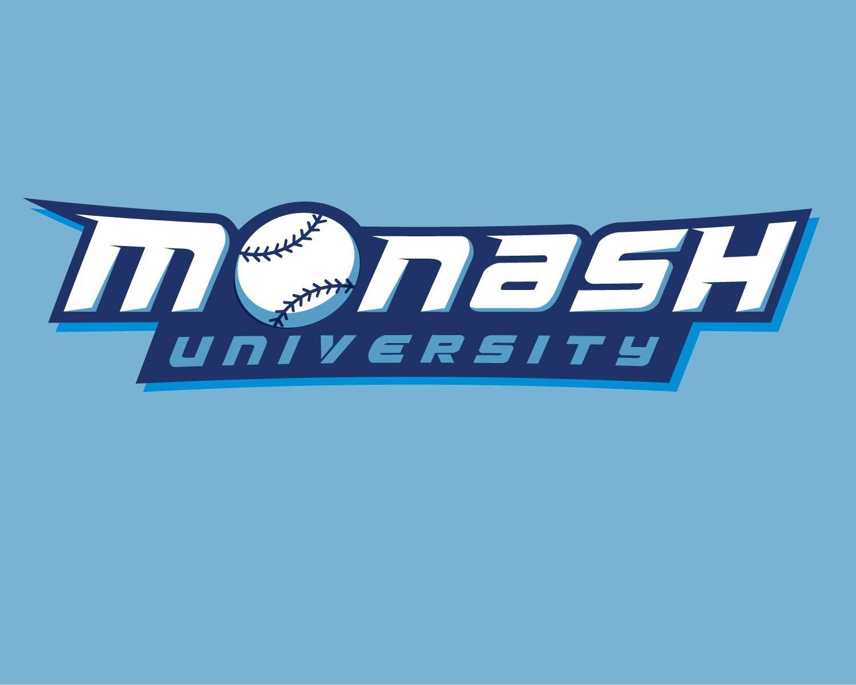 New logo wanted for Monash University Baseball Club