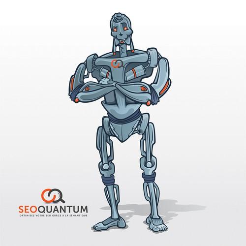 Créez votre Terminator pour un projet innovant