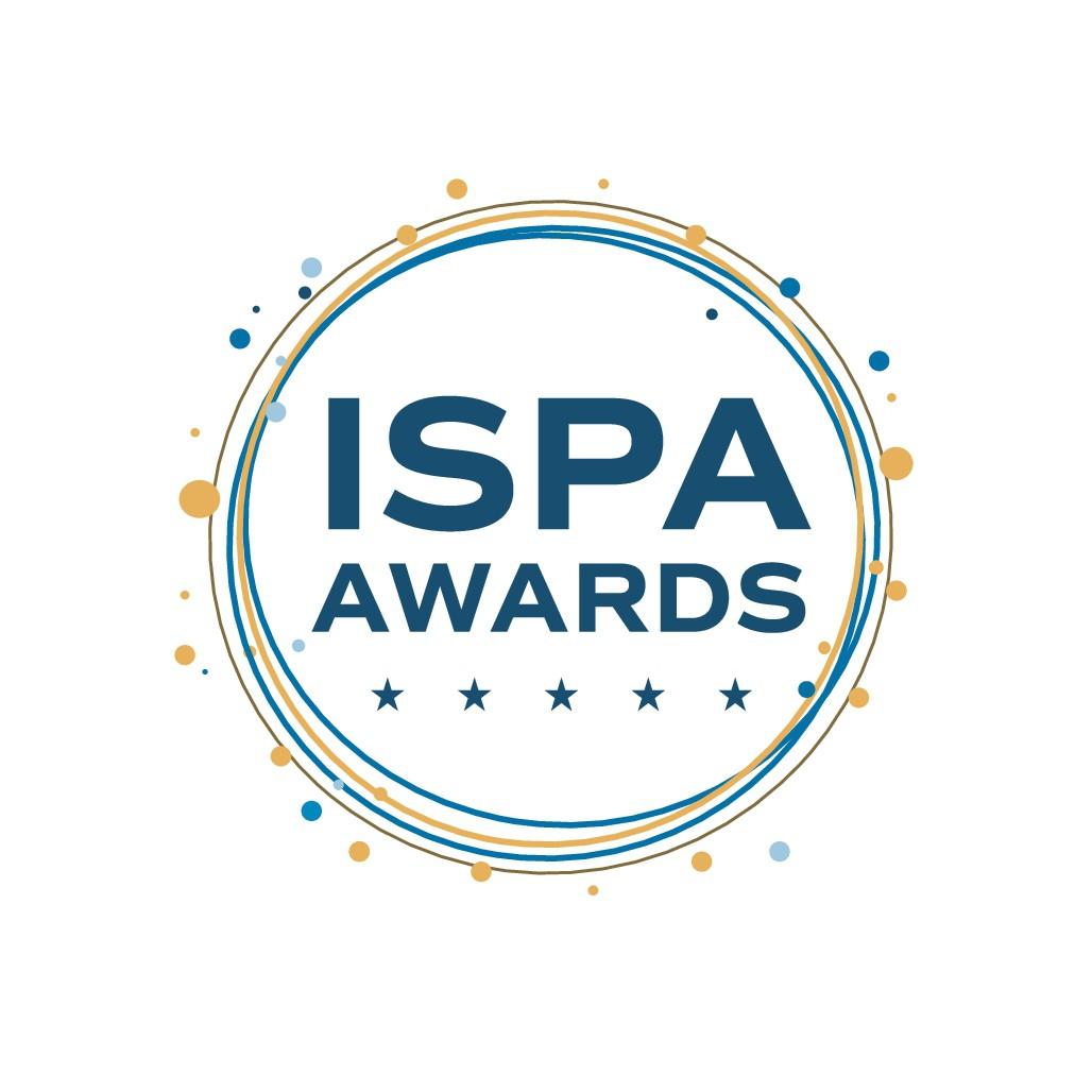 UK Internet Awards: Logo Redesign