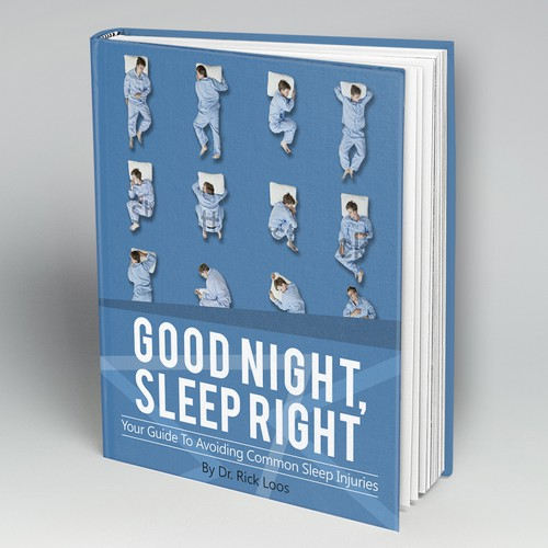 "Cover for ""Good Night, Sleep Right"""