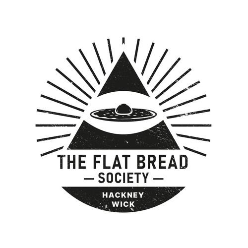 Flatbread Logo