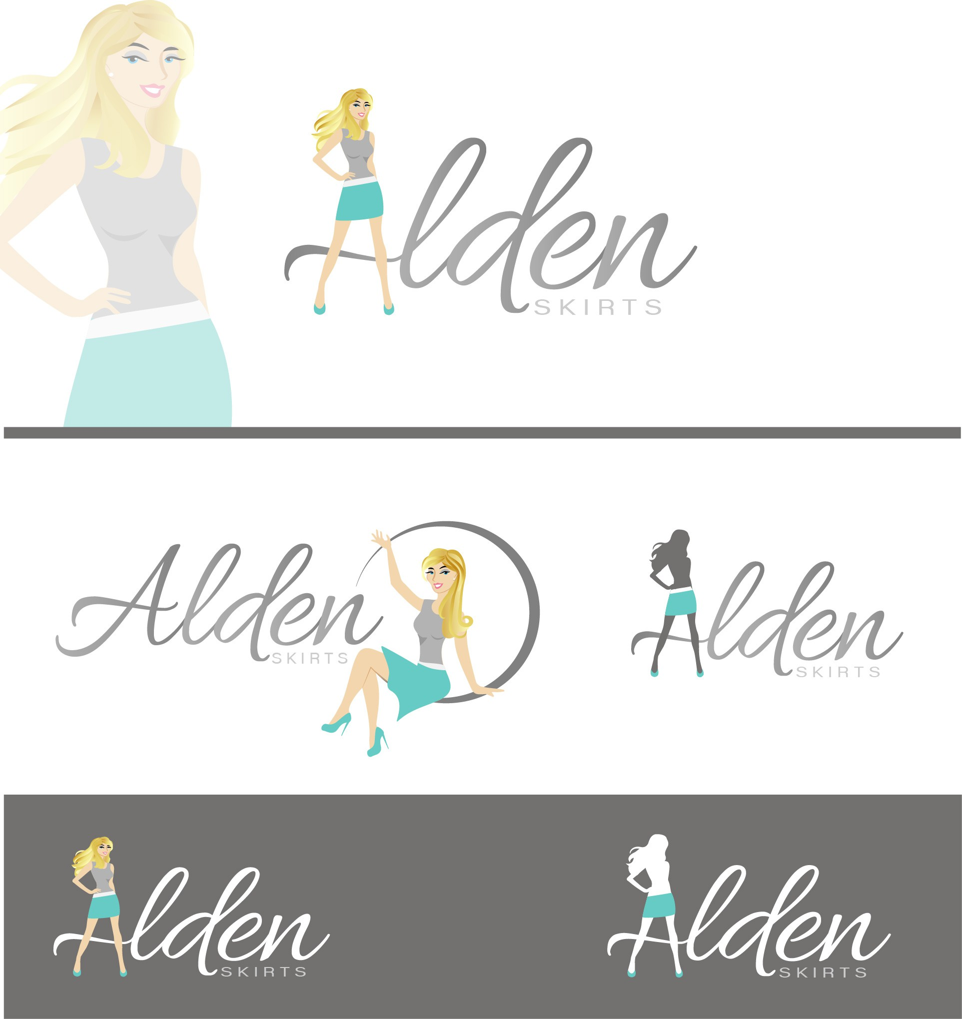 logo for Alden