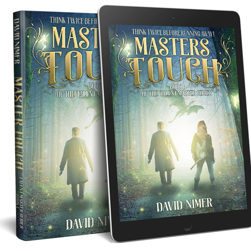 Masters Touch