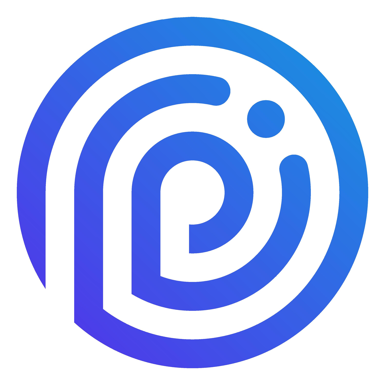 New Technology Company Logo Design