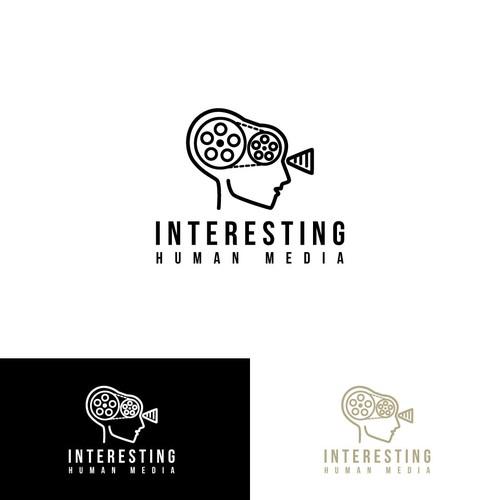 Fun Creative Documentary Company needs logo help.