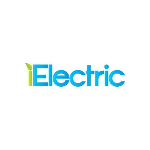 iElectric needs a new logo