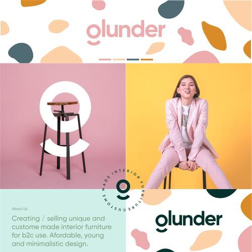Glunder