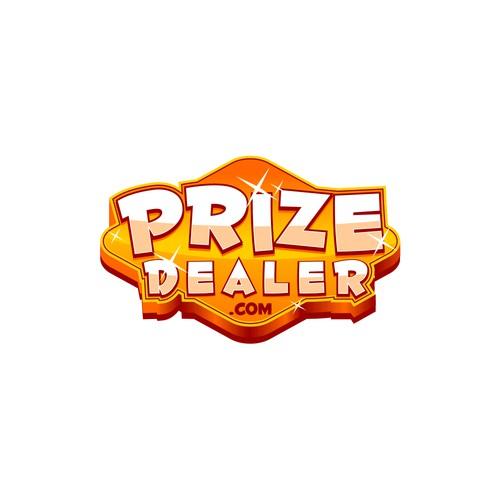 PrizeDealer.com Logo Contest